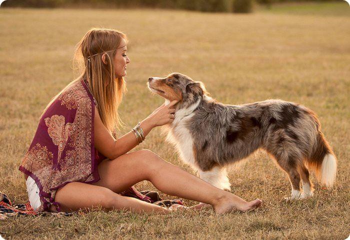 Можно ли делать прививку беременной собаке